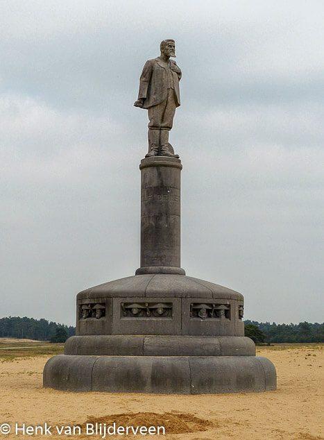 Monument De Wet