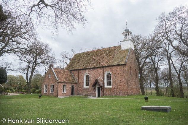 Kerk Sellingen