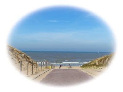 Noordzee Noord-Holland