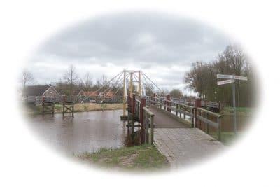 Foto provincie Groningen