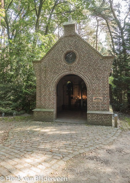 St. Hubertus Kapel