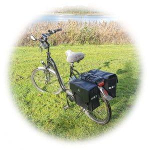 Tips om veilig op een e-bike te fietsen