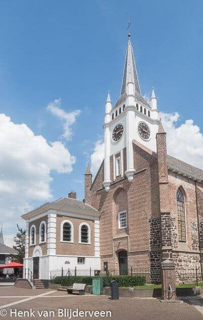 Brigittakerk, Ommen