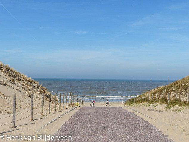 Noordzee en Duinen