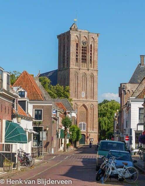 St. Nicolaaskerk - Elburg