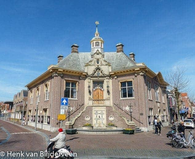 Stadhuis Zandvoort
