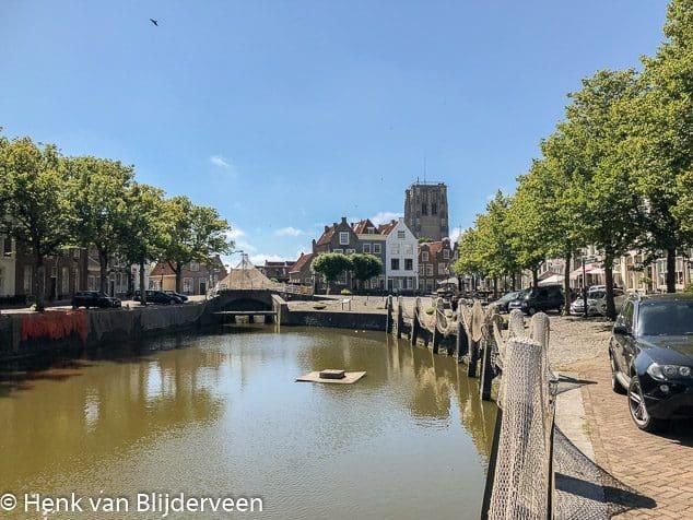 Haven van Goedereede