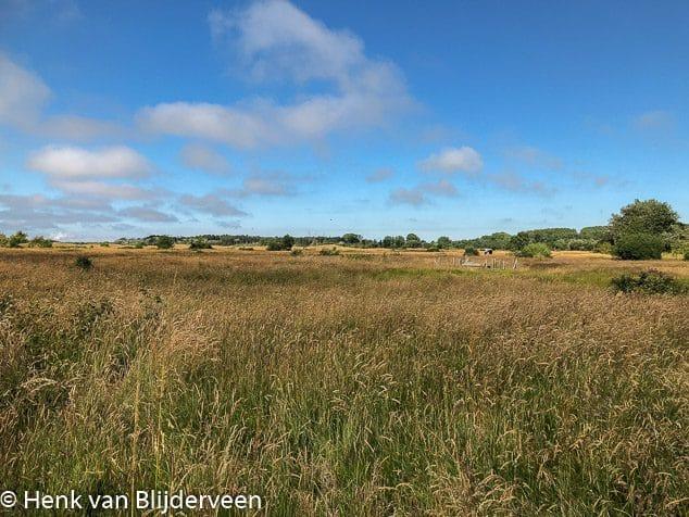 Natuurreservaat De Kwade Hoek
