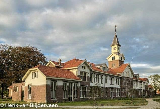 Duin en Bosch, Castricum