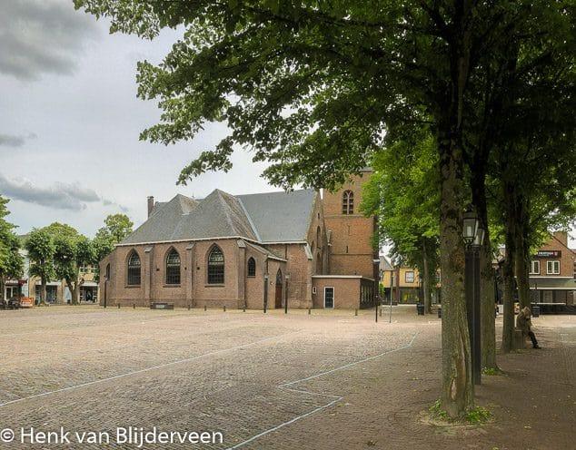 Oude Kerk,Putten