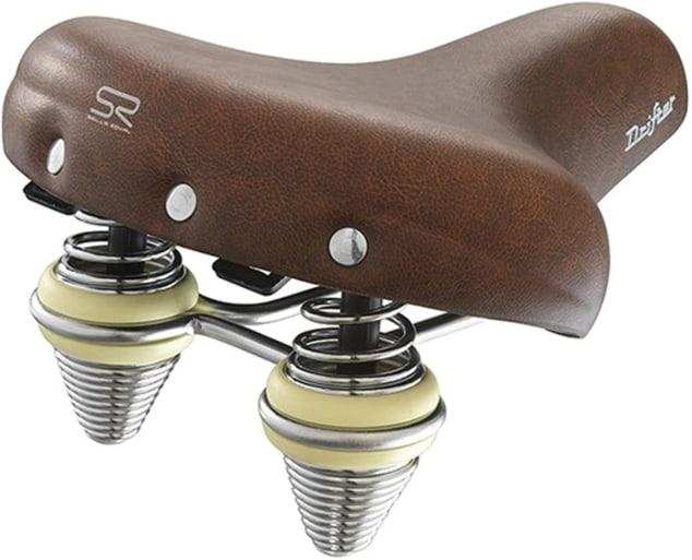 Zadel - Selle Royal - Drifter Medium Brown Image