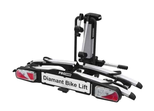 Fietsdrager - Pro-User - Diamant Bike Lift Image
