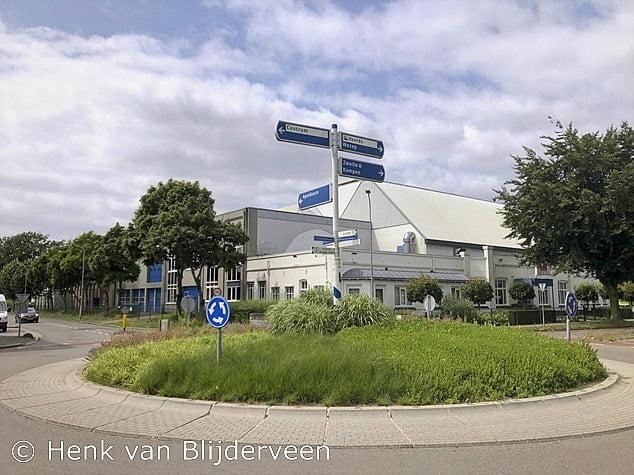 Zeepfabriek De Klok, Heerde